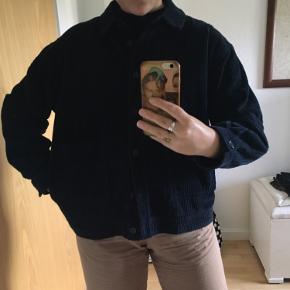Skjorte/jakke - ultra sej