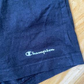 Champion Jerseyshorts Med indvendigt bindebånd i livet:)