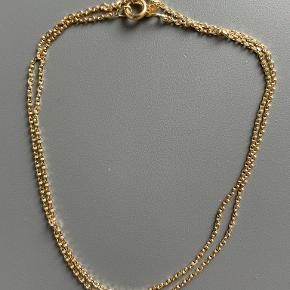 BNH halskæde
