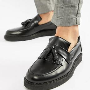 Fred Perry sko