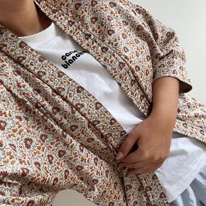 Plus Fine kimono
