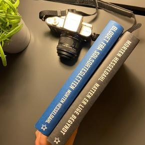 """BESKRIVELSE: Bog af Morten Hesseldahl """"Blodet fra Solsortesletten"""" og  """"Natten er lige begyndt""""🦅📘Prisen er pr. stk.! Begge kan købet for 60kr.  MØDESTED: Aarhus C eller omegn   PORTO: Køber betaler (ca. 37 kr.)   RABAT: Jeg giver mængderabat, så tjek mine andre annoncer! Har blandt andet GANNI, OtherStories, Baum&Pferdgarten 🌻"""