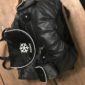 Fendi rygsæk