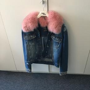 Customized jakke