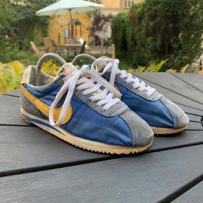 Nike cortez fra 1996 Meget brugte