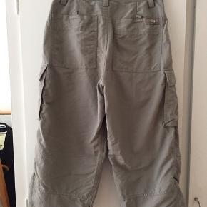 Fede North Face shorts. Mande model, men købt til at jeg selv skulle bruge dem. Pasformen er dog ikke god til mig. Bruger normalt S/M 🎈🎈