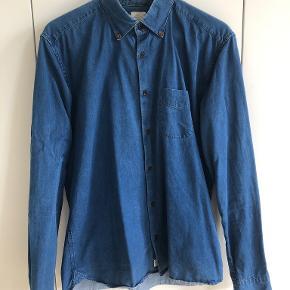 Coop skjorte