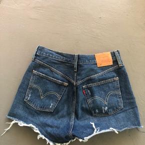 Fine shorts dog købt for store. Str 29. Brugt en gang