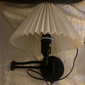 Nordlux saxlampe væglampe