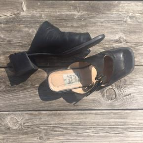 Fine sommer-sandaler! Str 36
