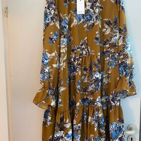 Super fin kjole i str xl. Np 600kr, sælges for 275kr