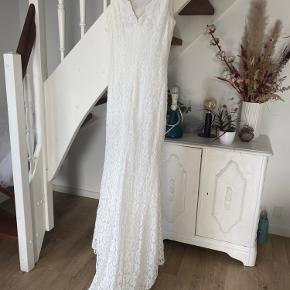 Brudedesign tøj