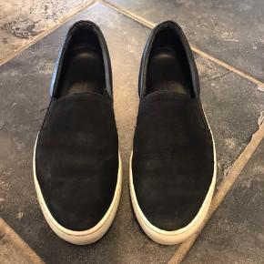 Super fine loafers fra vagabond. De er lidt store i størrelsen, jeg er normalt en 38.