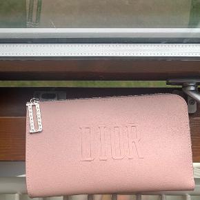 Christian Dior toilet- & kosmetiktaske