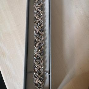 Swarovski halskæde