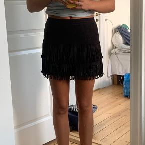 Hollister nederdel