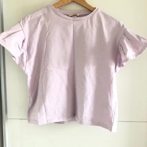 H&M top i rosa - Str. 36/S