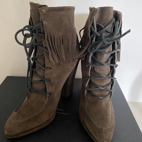 Guiseppe Zanotti støvler