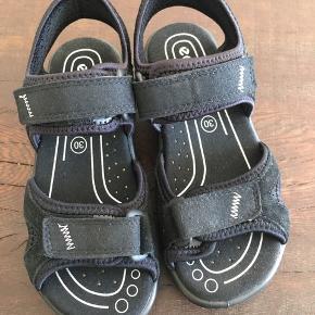 Ecco sandaler med super comfort