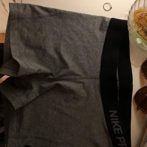 Helt nye Nike pro shorts. Ingen tegn på slid eller andre ting