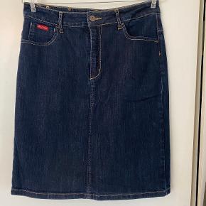 Marc Lauge nederdel
