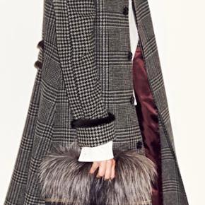 Oh By Kopenhagen Fur frakke