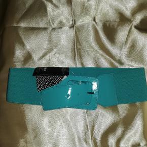 Smart nyt elastikbælte fra H&M i str M
