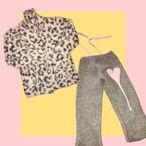Gro tøjpakke