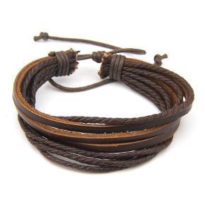 Varetype: Armbånd Størrelse: Paaser til alle Farve: sort og brun  Lækker armbånd i ægte læder i sort og brun    1 stk. koster 69 kr med fragt eller 2 stk.med fragt 110 kr    Betal med mobilepay eller på mit nummer 25607996