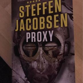 Steffen Jacobsen. Proxy