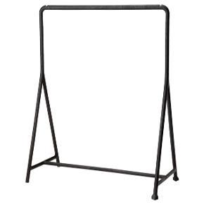 TURBO-tøjstativ fra Ikea