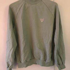 Junkyard sweater