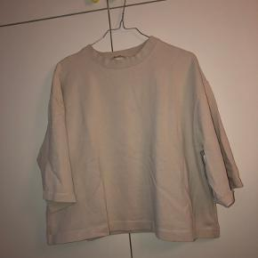 T shirt i sweatshirt materiale