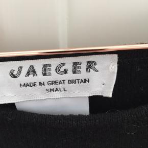 Rigtig fin bluse fra Jaeger