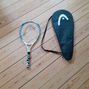 Tennisketcher - Head Novak29