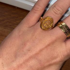 Maanesten ring