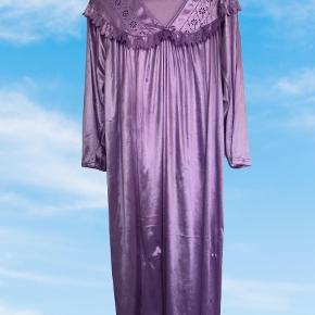 Retro kjole