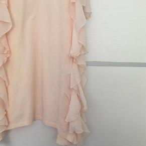 Sød romantisk shift dress fra H&M's Garden Collection