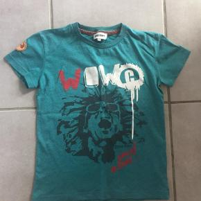 Varetype: T-shirt Størrelse: XS Farve: Ukendt  Pris er for en t-shirt
