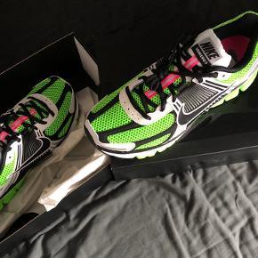 Nike zoom vomero Kommer med boks, aldrig brugt