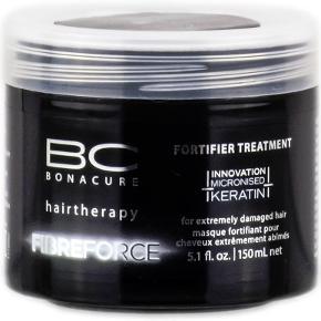 Brand: BC Bonacure Varetype: Fibre Force hårkur Størrelse: 150 ml Farve: - Oprindelig købspris: 140 kr.  Kan evt afhentes i Viborg eller Møldrup ved Viborg