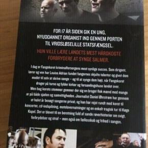 Fangekoret   -fast pris -køb 4 annoncer og den billigste er gratis - kan afhentes på Mimersgade 111 - sender gerne hvis du betaler Porto - mødes ikke andre steder - bytter ikke