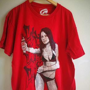 T-shirt fra Ecko Unltd., str. L
