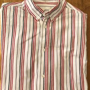 WEARECPH skjorte