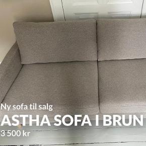 Sofacompany 2-personers sofa