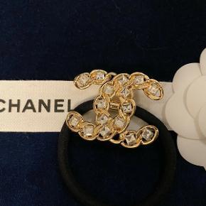 Unik Chanel hårelastik sælges!