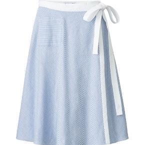 JW Anderson x Uniqlo wrap skirt