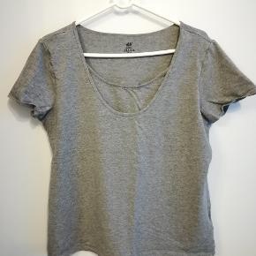Ammetshirt - som ny.