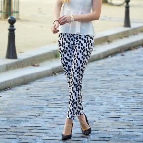 Dalmatiner bukser