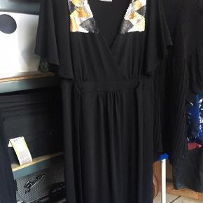 Smuk kjole som jeg har brugt under min graviditet